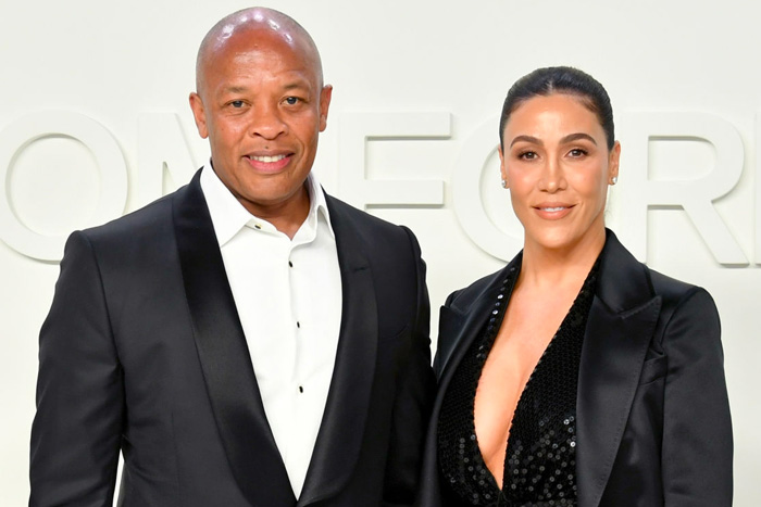 Judge Rejects Dr. Dre's Wife's $1.5 Million Claim
