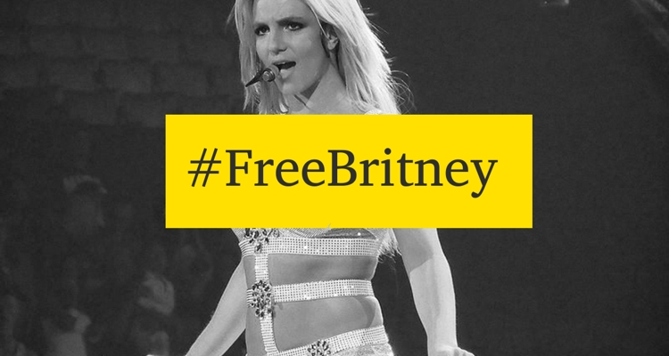 Britney Spears Documentary to Explore Conservator Case, #FreeBritney