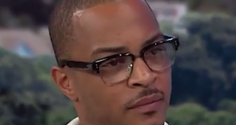 Rapper T.I. and Wife Tiny Facing Investigation After Sexual Assault Allegations