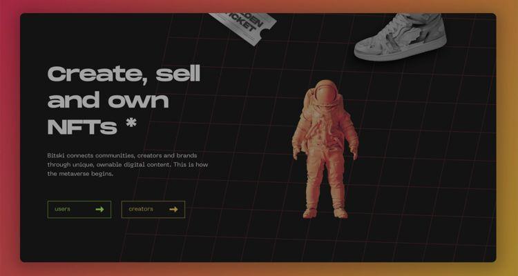 Jay-Z, Troy Carter Jump Into $19 Million Round for NFT Platform Bitski