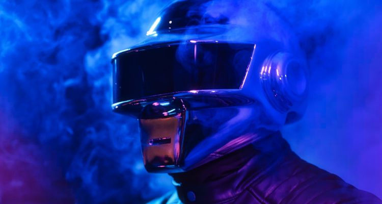 """Homeless Man Helped Develop Daft Punk's """"One More Time"""", Report Says"""